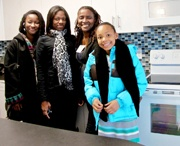 Ground Breakings, Dedications & Ribbon Cutting / by Habitat for Humanity New York City