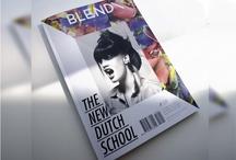 magazine love / by Rebecca Gillard