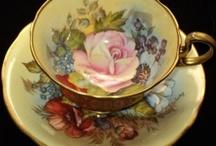 ceramiche vintage