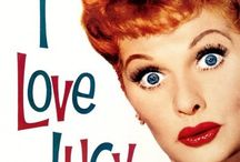 I LOVE LUCY / by Lisa Foust