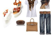 Suggested Outfits with our shoes / Suggested Outfits with our ExcelShoes!