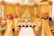 Wedding Decoration / Party Cruisers Pvt. Ltd. - Wedding Decoration
