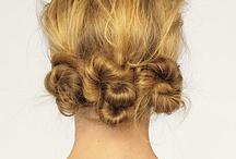 Long Hairstyles / by Kristine Hurd