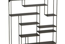 Bookshelves / by Chris Helscher