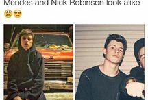 Nick Robinson&EE