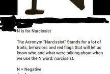 Narcissist
