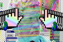 v a p o r w a v e and a e s t h e t i c s