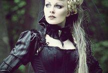 Goth & Dark