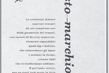 Sfere alchemiche collection spring summer 2015 - La Domenica di Vanessa II / by Abitart Vanessa Foglia