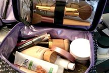 Mary Kay and Thirty-One Gifts Makeup Tips!