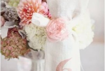LLP Loves | Wedding Decor / Pretty wedding things that I have no use for, but I love looking at pretty wedding things!