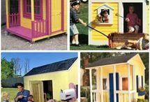 домик для Таюши