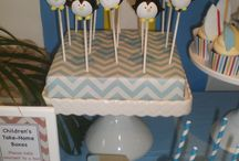 Cake pops/cupcakes