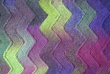 Knit Stitches and Tutorials / by Becky Sartoris