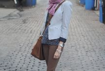 Fashionista / by Ann Rapko