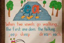 Grade 1- Literacy