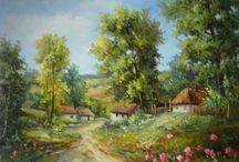 pictor Anca Bulgaru