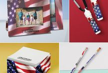 Patriotic Promotional Products / Patriotic Themed Promotional Products