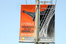 Legends 2012 banners