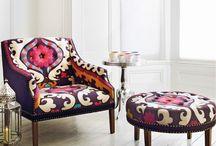 Fancy Chairs