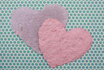 Hearts  / by Patti Robb