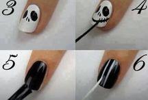 Halloween ideas / by Mia Bella