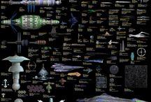 Spacecrafts