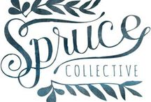 Words Written Well / A collection of beautiful lettering