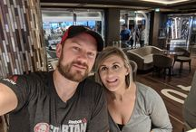 MSC Seaside Adventure / We cruised on the MSC Seaside from January 6 to January 13.  Here's a look into our adventure.