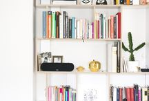 Design Wall Storage Ideas / Design inspiration we love for bespoke wooden wall storage. From pared-back modern minimal to over-the-top opulent, there's an unique shelf style for everyone.