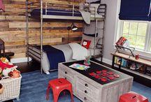 Brigham Room Ideas