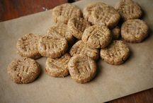 EAT! Sweetly Gluten Free / Cookie, cakes, pies, bars, etc. / by Robyn Bray