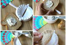 Kid Lunches / by Erin Morris-Little