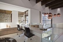 office / by Kerry Trotter