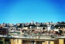 Cagliari!