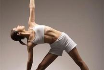 Yoga makes me happy!