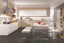 Cottage 929, Feel 810 - Nobilia. Meble kuchenne. / www.KuchnieWarszawa.com