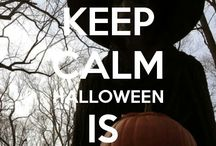HaLlOwEeN hEaVeN/DíA dE lOs MuErToS / Best month and holidays of the year!