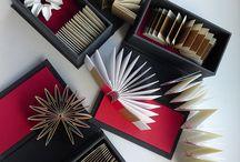 Handmade Book Constructions