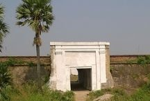 Potagarh fort in Odisha