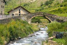 Rius de Catalunya / els rius mes llargs