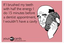 Funny Dentist  / by Dr. Howie