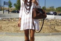 Outfit Obsession / by Dana Diaz