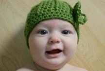 Crochet Crafts / by Jennifer Woller
