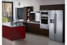 Home: Sizzle / At Oberkampf Home, we believe you either work with your appliances, or you can select appliances that are tailored to work with you. Our customer consultation process guides you to those perfect appliances that fit your lifestyle to create meals and moments that sizzle.