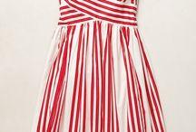 I luv stripes!