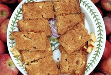 Bars and Brownies / Bake sales or dessert bars and brownies make everyone happy. #dessert #recipe / by Amanda Mouttaki