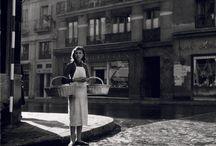 Cas Oorthuys / (1908-1975), Dutch photographer