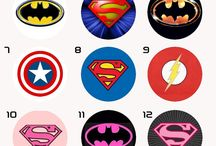 Superhero!!!!
