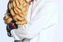 •Chris Brown•